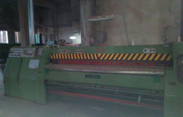 Rizzi SRN6  3000