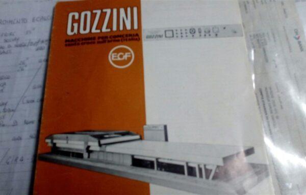 Gozzini Vacuum