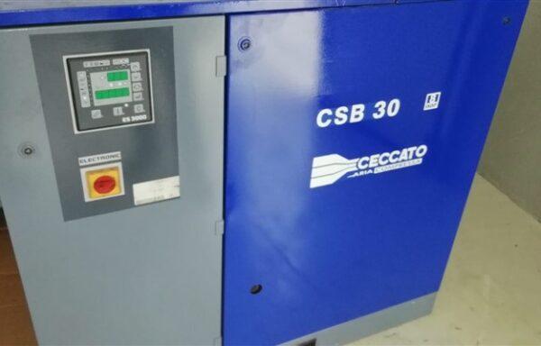 Compressor 30hp
