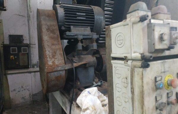Gozzini Motor Reductors