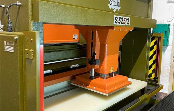 Atom S52572 cutting press – N° 626