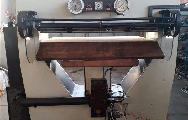 Tomboni 210 ton press – N° 279