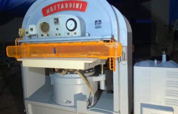 Embossing Press Mostardini 850 – N° 797