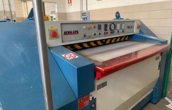 Bergi ironing 1500 mm – N° 1546