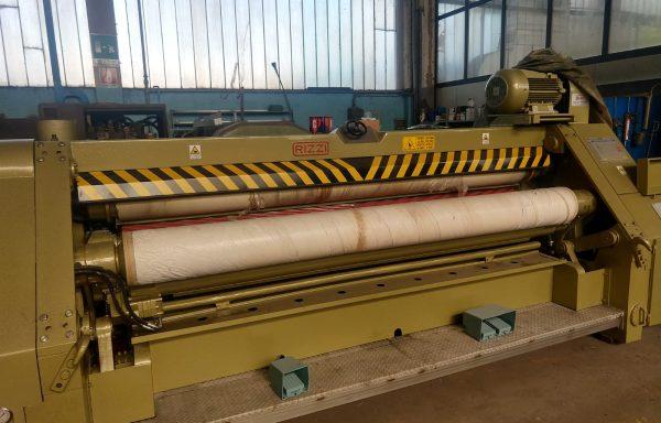 Rizzi MRGP6 3000 mm – N° 1566